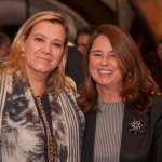 Cristina Caules i Elena Gómez amfitriones de Codorniu