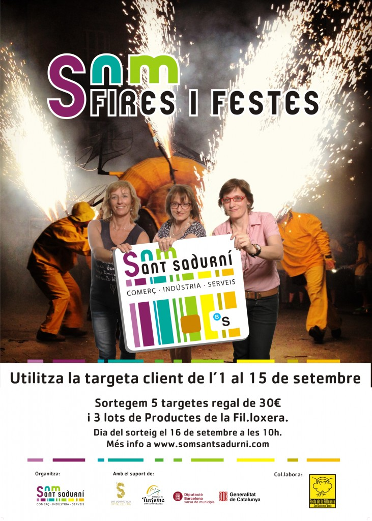 cartell somfires marges