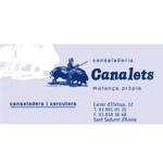CANSALADERIA CANALETS